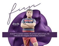 doob 3D Brochure