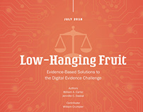 Low-Hanging Fruit