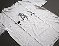 T-SHIRT VODICHE