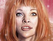 The Fifth Element 20th Anniversary