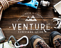 Venture Survival Gear