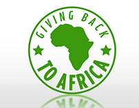 Giving Back to Africa