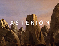 Asterion / Short Film / Stop Motion