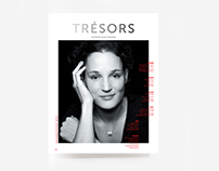 Magazine Trésors