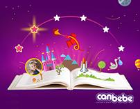 CanBebe - Her Bebeğe Bir Hikaye