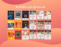 YILDIZ HOLDING - JOB PROGRAMI KONSEPT ÇALIŞMALARI