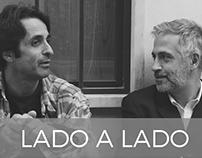 """Produção Audiovisual // Curta-metragem """"Lado A Lado"""""""