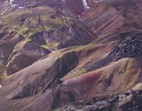 Islande, de glace et de roche, la vidéo