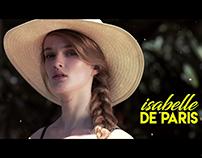 Isabelle de Paris