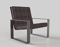 BONNIE COLLECTION - AC02 ARMCHAIR