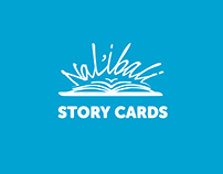 Nal'ibali Story Cards