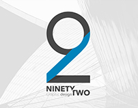 Ninety Two Graphic Design - Personal Branding