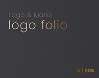 LOGOS & BRANDMARKS N.6