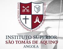 Instituto Superior São Tomás de Aquino - Angola