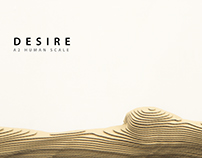 X2 Human / Desire