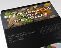 Restaurant du Golf d'Etiolles