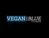 Vegan Blue