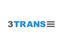 identity design 3trans