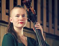 Music Video // Sibelius Academy Folk Big Band