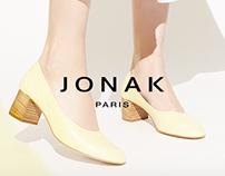 Jonak - Webdesign - ecommerce