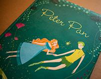 Peter Pan, 2M Edizioni