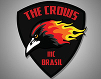The Crows Emblem