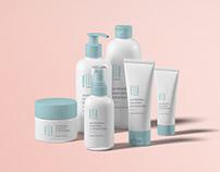 Giia Selfcare / Branding