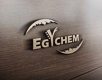 EgyChem Logo