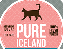 Pure Iceland - Petfood