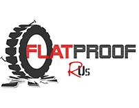 Flat Proof