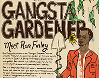 The Gangsta Gardener