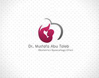 Obstetrics and Gynecology Logo Design