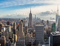New York City | Image source: rew-online.com | Sam Zher