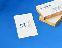 Prow | Exclusive Yachting ▲ Branding