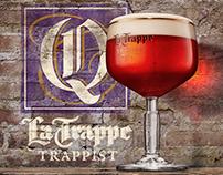 LaTrappe - Quadrupel  25th anniversary