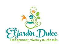 El Jardin Dulce logo