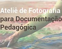 Ateliê Fotografia   PDG