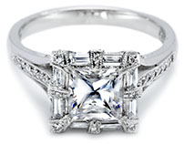 Are Diamond Rings Worth Your Cash?