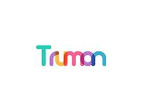 Truman // Brand