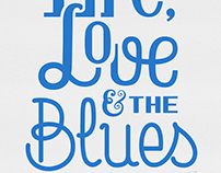 Love, Life & Blues