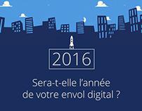 Munso : Vœux 2016