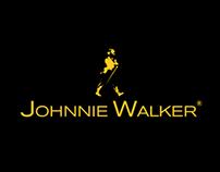 The John Walker - PLJ limited edition
