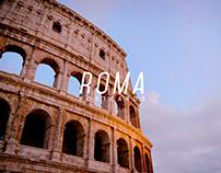 Roma — photography