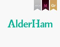 AlderHam - Personal Branding