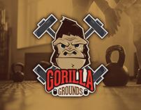 Gorilla Grounds