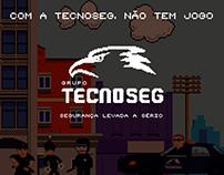 Banner digital | TecnoSeg
