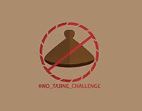 #NO_TAJINE_CHALLENGE