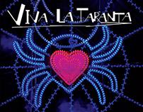 Viva La Taranta - Phil Manzanera