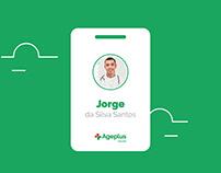 Ageplus | Re-design