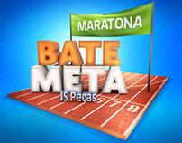 Maratona Bate Meta | Marca
